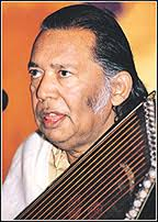 Salamat Ali Khan
