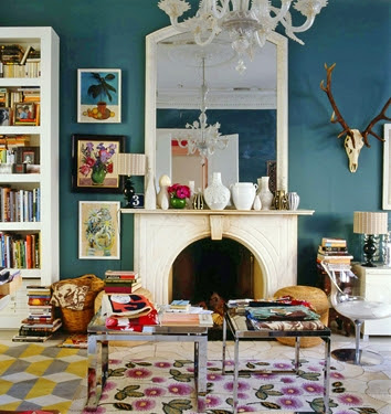 A design for life what is eclectic design - What is eclectic style ...