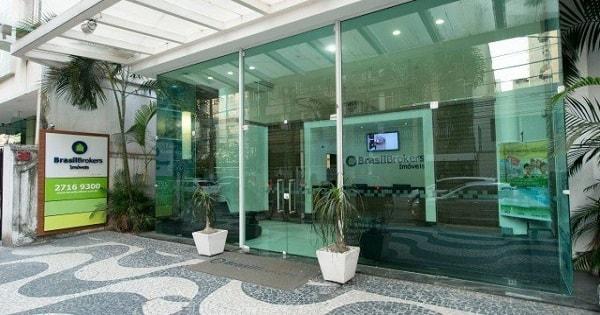 Brasil Brokers abre vagas no Rio de Janeiro e São Paulo
