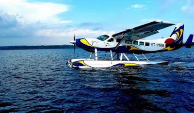 Amphibious sea planes Adkratsubsity