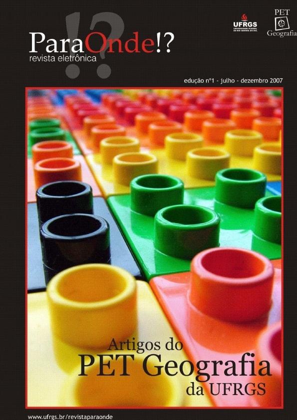 Revista ParaOnde!? (UFRGS)