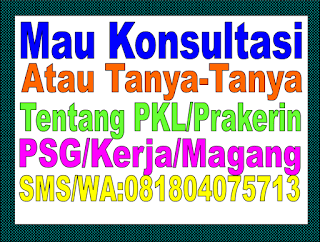 Tempat Prakerin Multimedia
