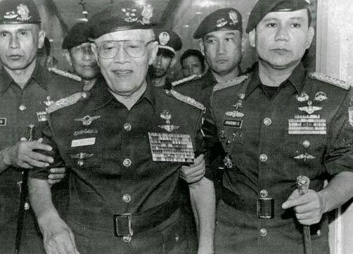 Pendukung Prabowo Catut Jenderal Nasution Untuk Perkuat Isu Kebangkitan PKI, Ternyata