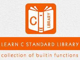 C Standard Library ebook