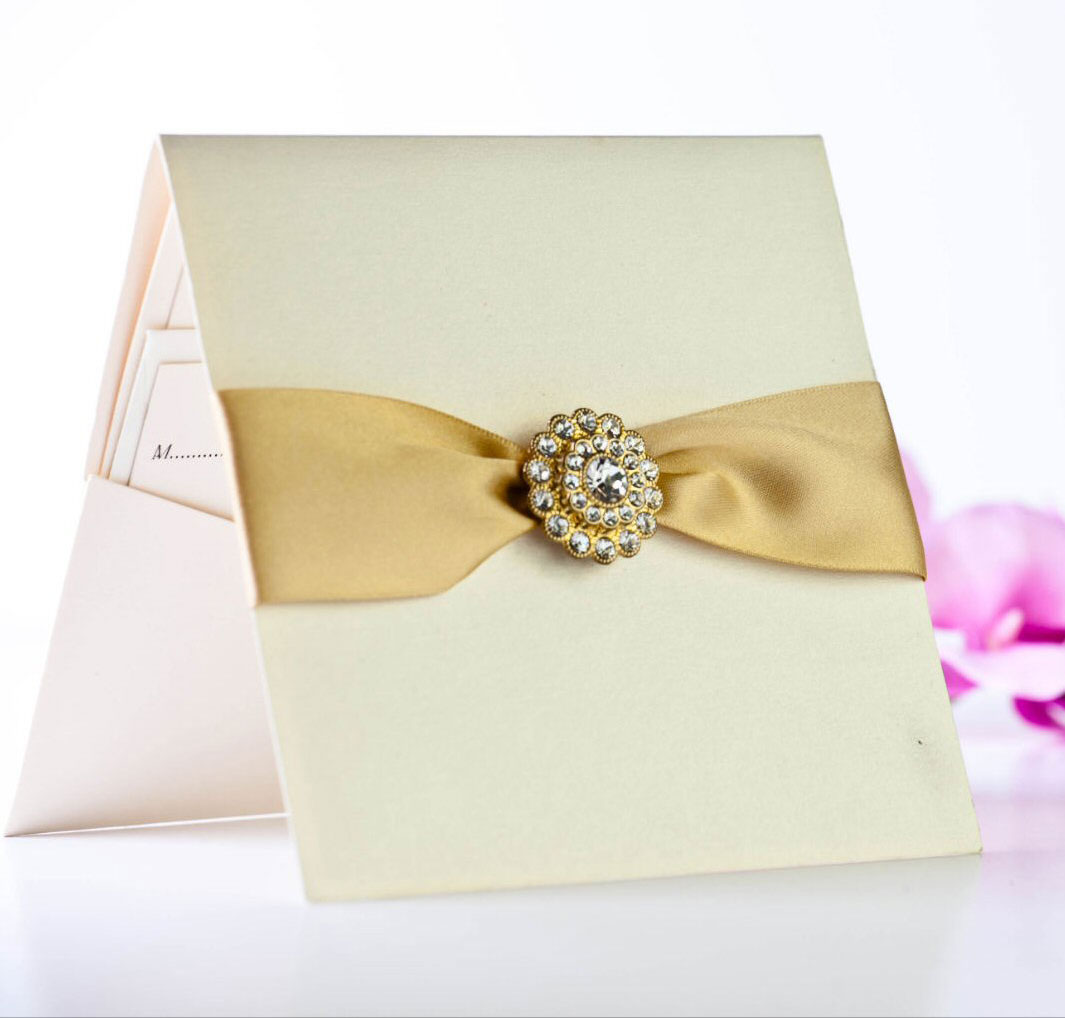 Pearl And Lace Wedding Invitations So Pretty Invitations And