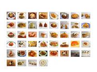 Bacalao para la cuaresma y semana santa, 44 recetas