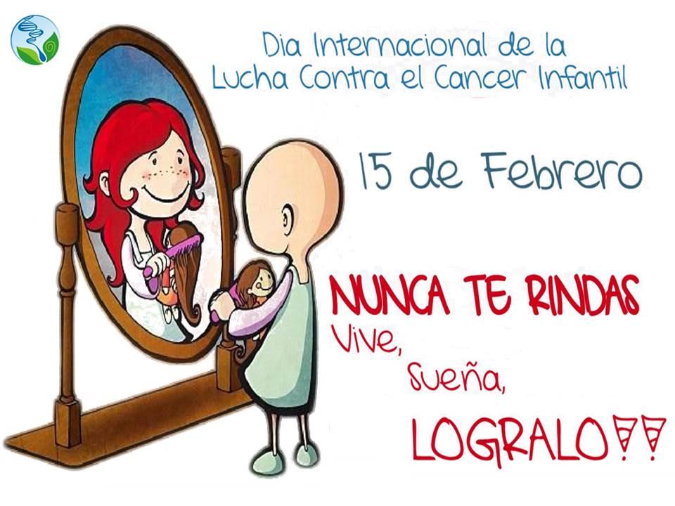 Biología Didáctica Día Internacional De La Lucha Contra