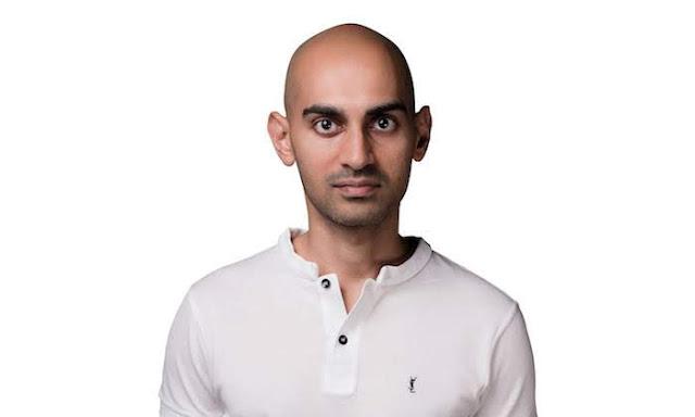 Niel Patel