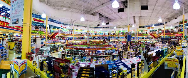 Endereços das lojas BrandsMart USA em Miami: