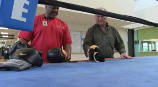 """Charlotte Boxing Legends Remember Muhammad Ali, """"The Greatest"""""""
