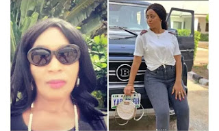 Kemi Olunloyo Shades Regina Daniels, Others Over Lifestyle