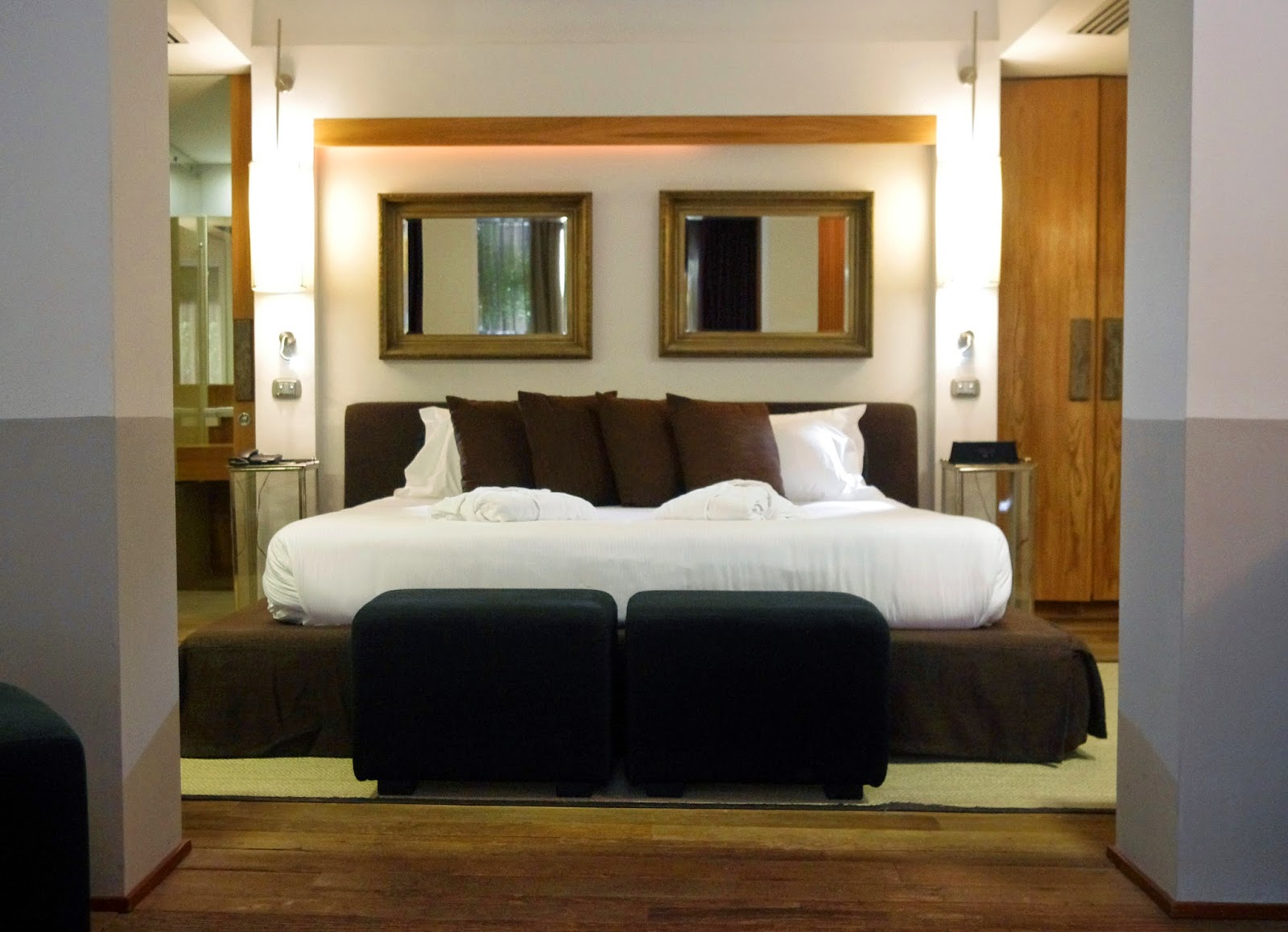 A Luxury stay at Margutta 54 Luxury Suites, Rome