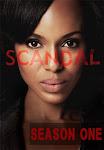 Bê Bối Nước Mỹ Phần 1 - Scandal Season 1