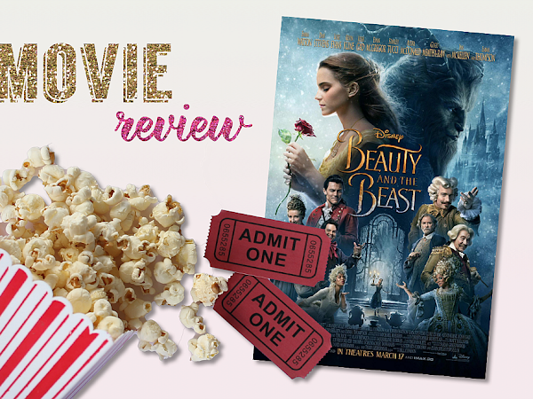 Review | Beauty and the Beast (2017)