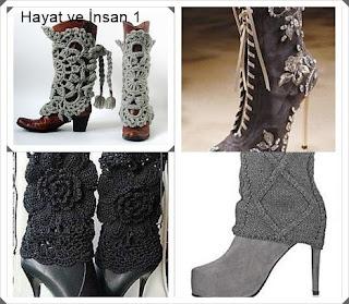 Ayakkabı Modelleri 2