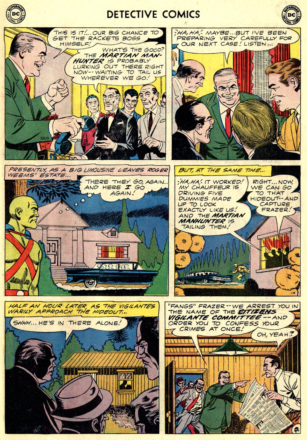 Detective Comics (1937) 297 Page 22