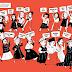 Editora Seguinte lança história do movimento feminista em quadrinhos