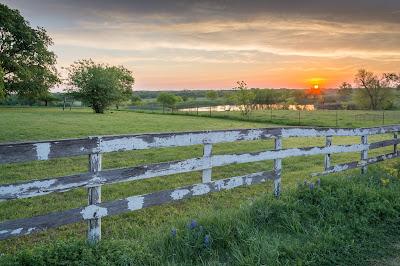 Sunrise, Mach Road, Ennis