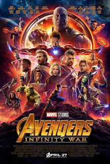 Avengers: Infinity War new Poster and Trailer