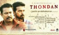 Thondan 2017 Tamil Movie Watch Online