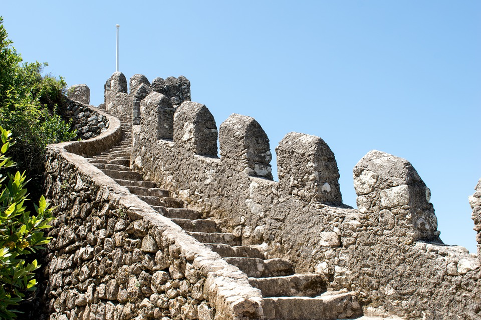 Castles of Portugal