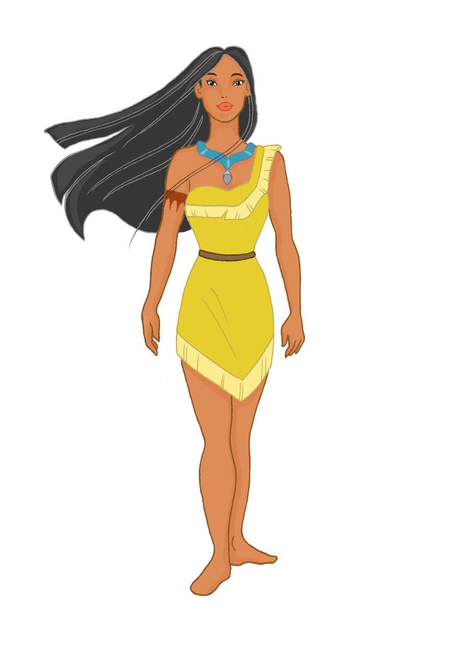 Cute Barbie Images For Wallpaper Camilla Santos Princesa Da Disney Pocahontas