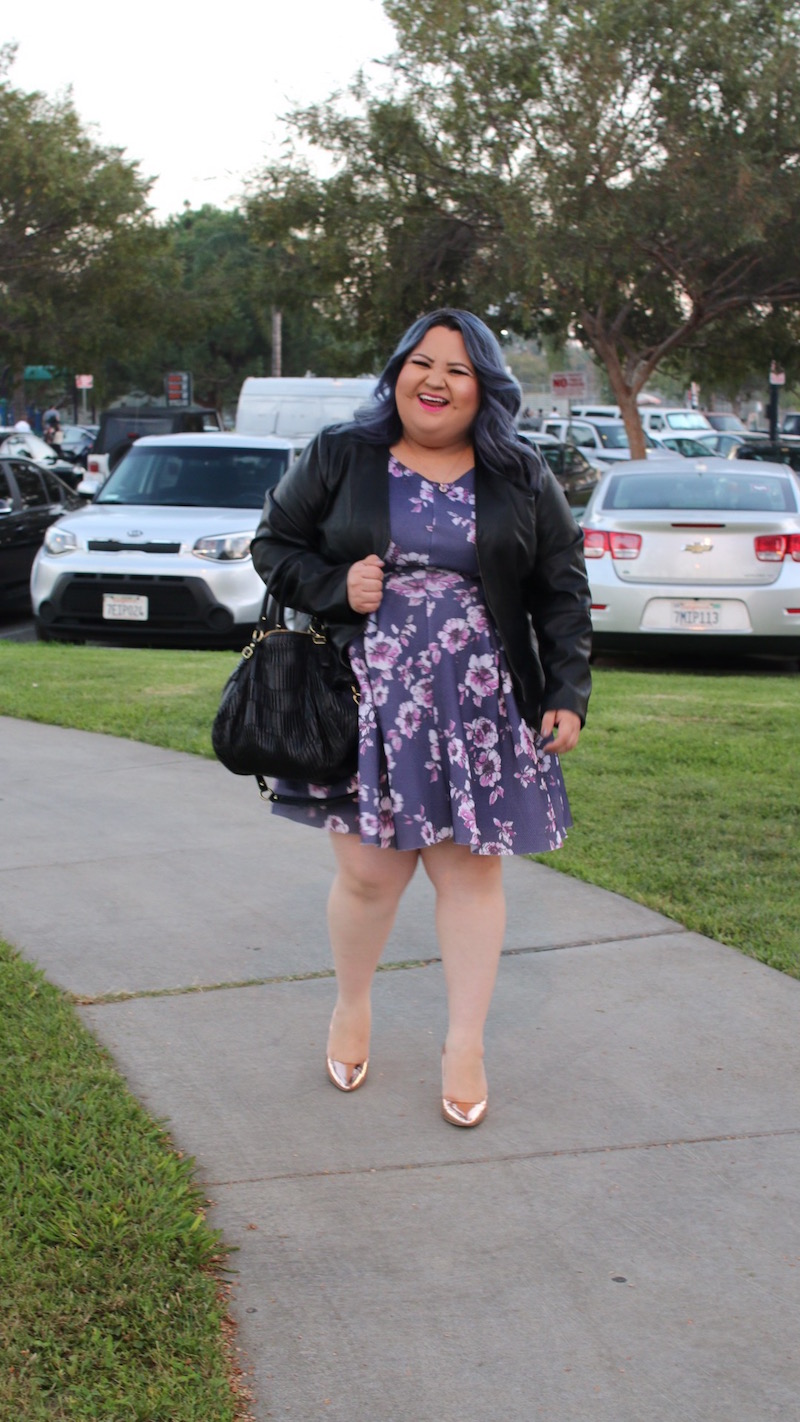 Bloguera en tallas grandes- plus size blogger