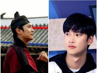 Profile Lengkap Na In Woo Pemeran Kim Byeong In Mr Queen