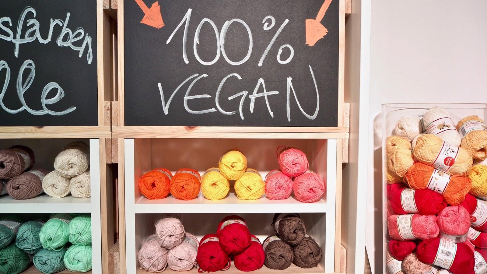Vegane Wolle Lieblingsfarben No. 2 von myboshi