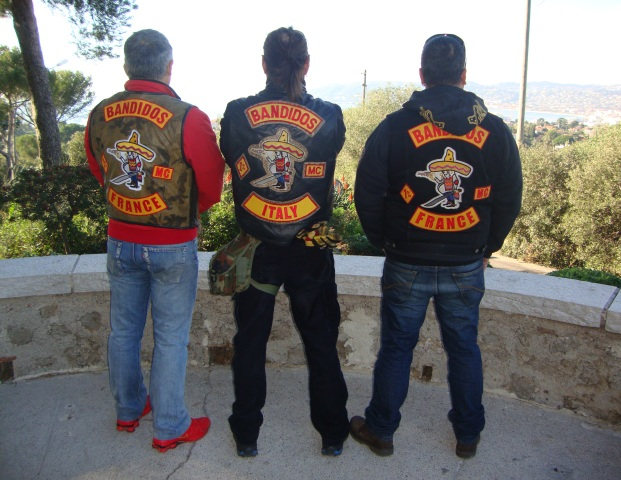 bandidos louisiana
