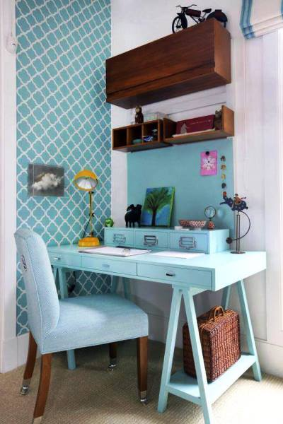 small office home office design ideas