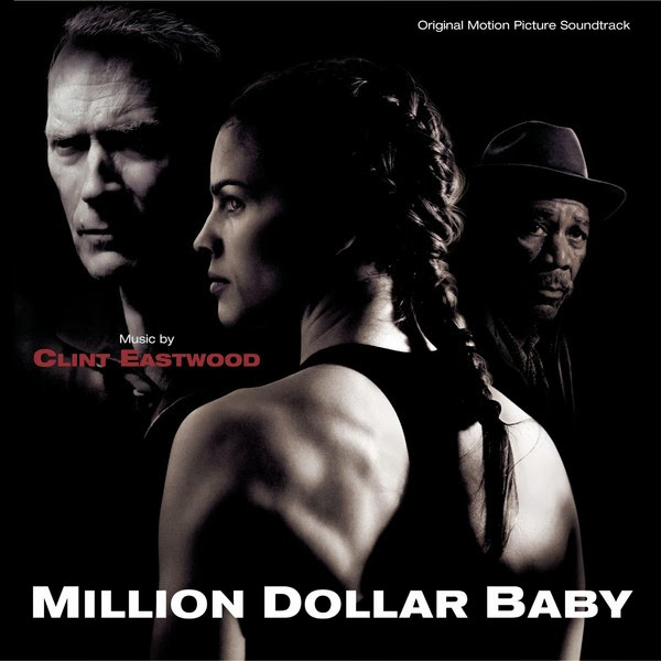 The Clint Eastwood Archive Million Dollar Baby 2004