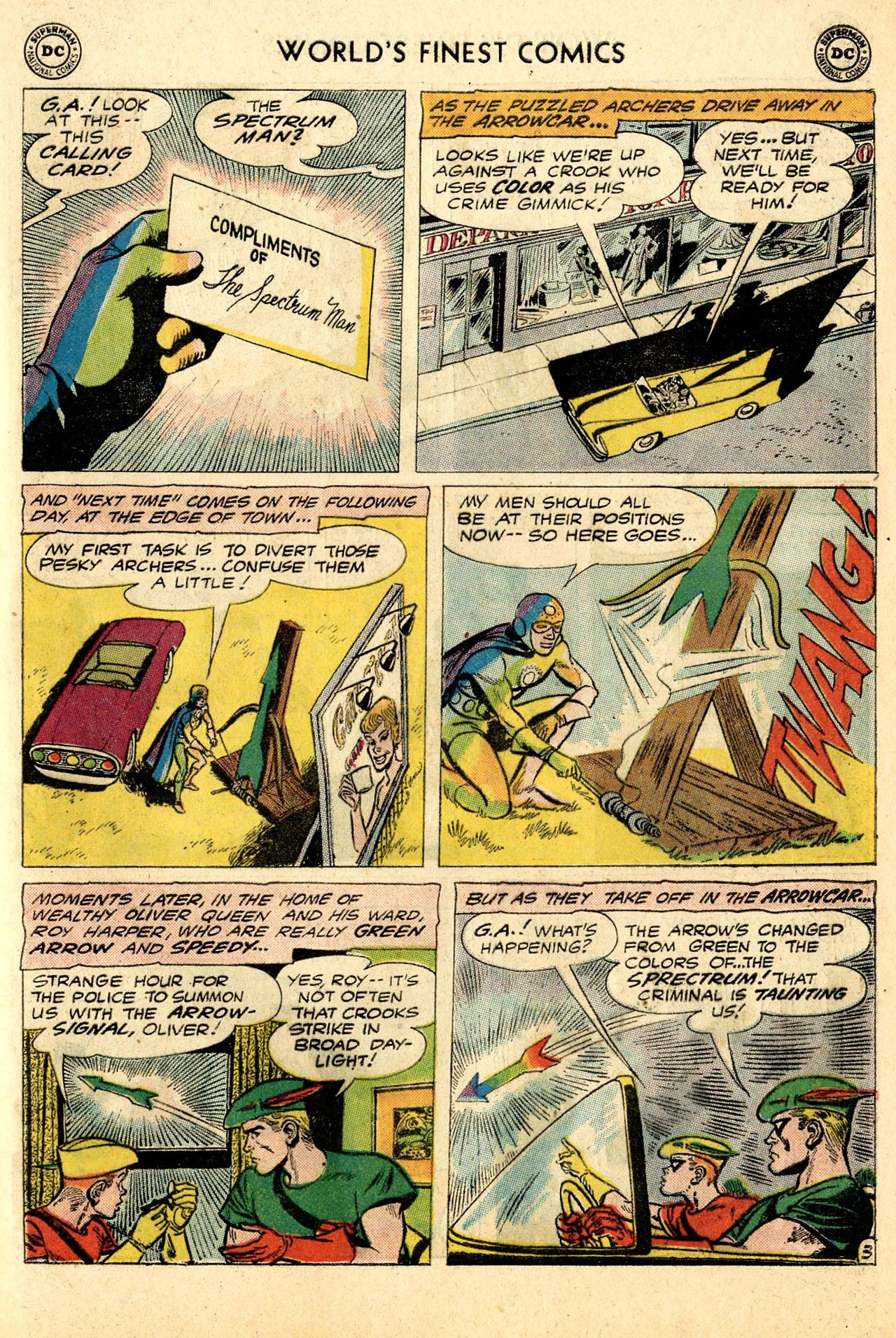 Read online World's Finest Comics comic -  Issue #110 - 29
