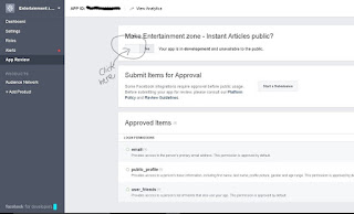 HOW TO EARN MONEY FROM FACEBOOK PAGE USING INSTANT ARTICLES