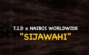 Download Audio | TID Ft Naiboi – Sijawahi