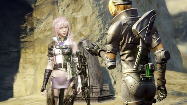 Lightning Returns: Final Fantasy XIII Screenshot-3