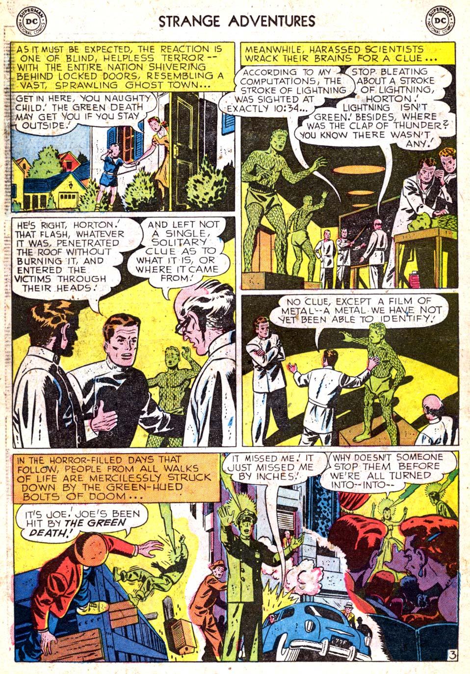 Strange Adventures (1950) issue 25 - Page 14