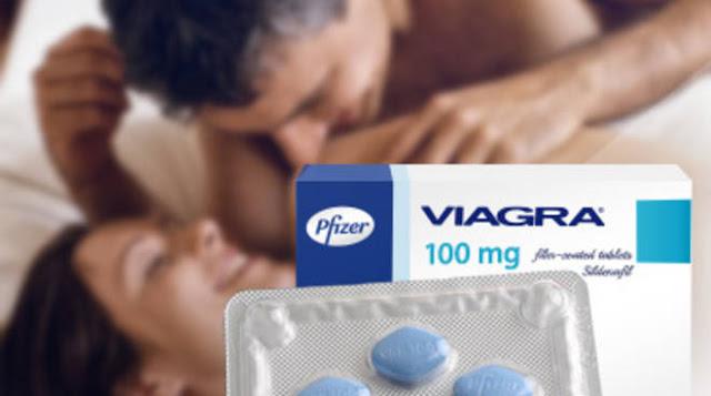 Viagra 100 MG Tablet