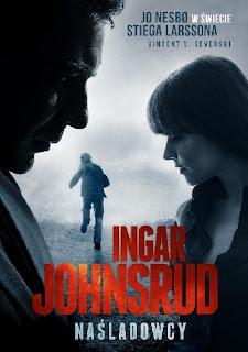 """Naśladowcy"" Ingar Johnsrud"