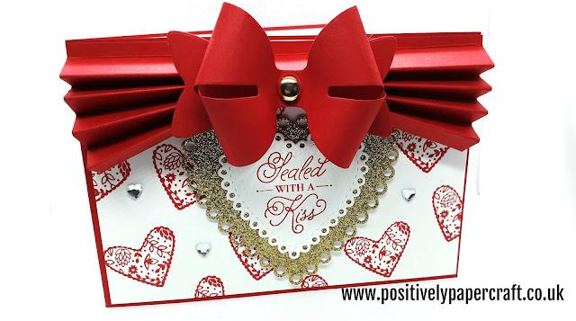 #valentinescard, #positivelypapercraft,