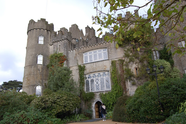 Malahidecastle3 - Ten Things We Loved About Ireland
