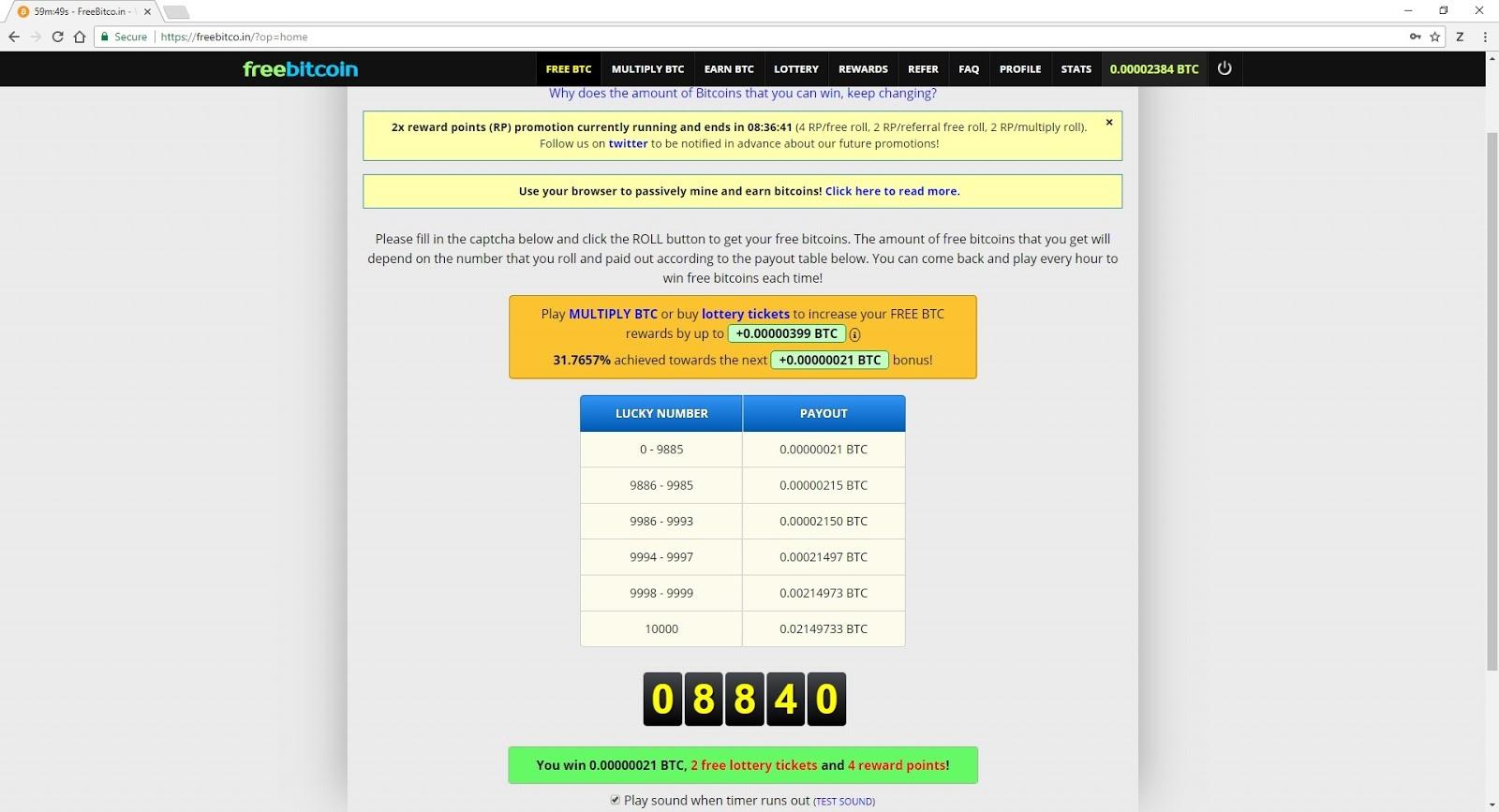 câștiguri suplimentare cum să câștigi bitcoin