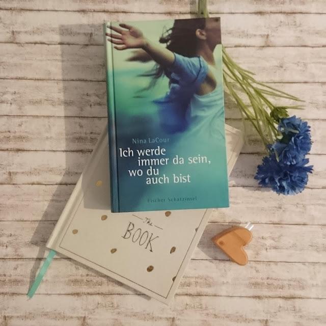 [books] Nina LaCour - Ich werde immer da sein, wo du auch bist