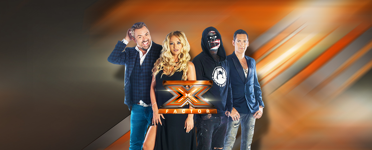 X Factor online
