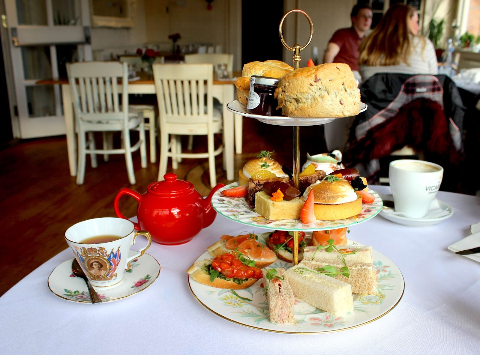 High Tea Tips : Top tips for afternoon tea week the afternoon tea club