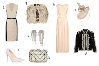 Winter Weddings What To Wear
