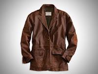 Cara Membedakan Jaket Kulit Asli dan Sintetis