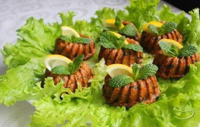 etsiz çiğ köfte, çiğ köfte, çiğ köfte tarifi, ev yemekleri, yemek tarifleri, marul, maydanoz, yemek,