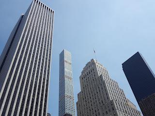 edificio de residencias mas alto del mundo