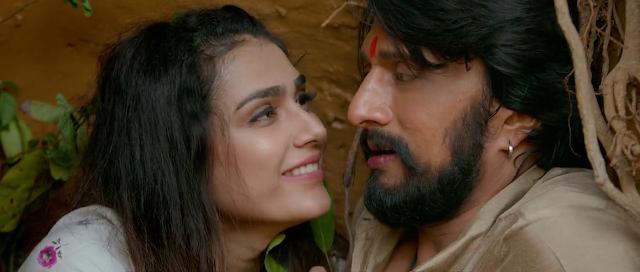 Pailwaan (2019) Full Movie Hindi Dubbed 720p HDRip ESubs Download